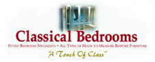 Classical Bedrooms